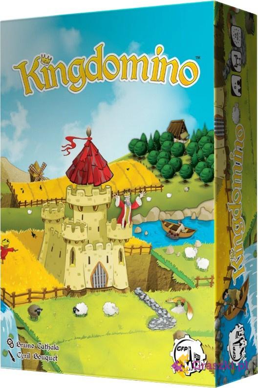 Kingdomino (PL) | GFP
